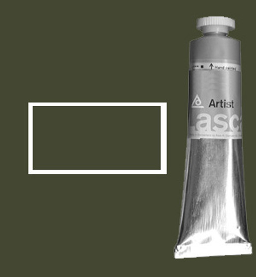 Lascaux Artist Acrylic 45ml Series 2: Oxide Olive Brown