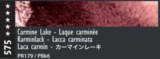 Caran d'Ache Museum Aquarelle Watercolor Pencil Carmine Lake