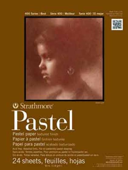 Strathmore 400 Pastel Pad 11x14