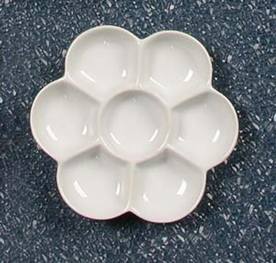 Jack Richeson Ceramic Flower Tray