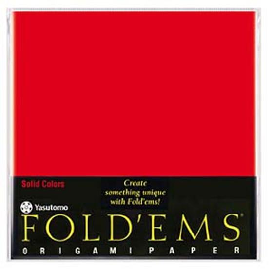Yasutomo Origami 13 3/4-Inch Asst Color