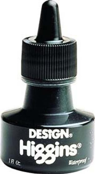 Higgins Waterproof India Ink