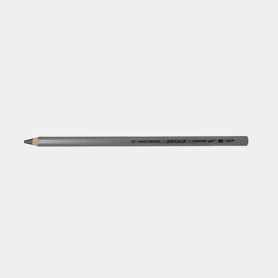 Viarco ArtGraf Water-Soluble Graphite Pencil 2B hardness
