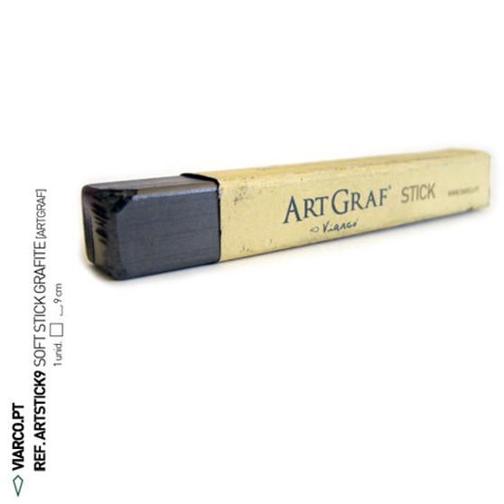 Viarco Art Graf Stick 2 Pack