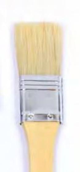 "Jack Richeson China Spalter Bright #3 2"" Brush"