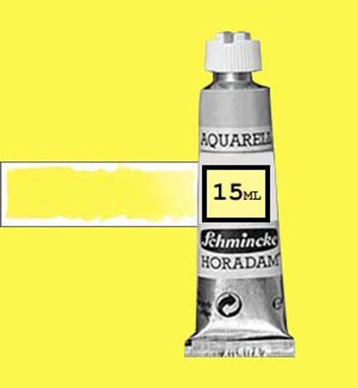 Schmincke Horadam Aquarell 15ml Cadmium Yellow Lemon - 223