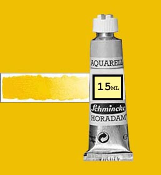 Schmincke Horadam Aquarell 15ml Cadmium Yellow Deep - 226