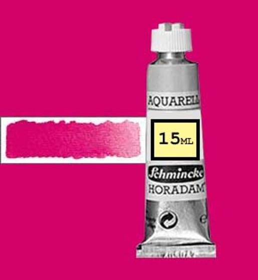 Schmincke Horadam Aquarell 15ml Permanent Carmine - 353