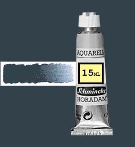 Schmincke Horadam Aquarell 15ml Paynes Blue Grey - 787