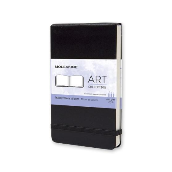 Moleskine Specialty Watercolor Album Pocket