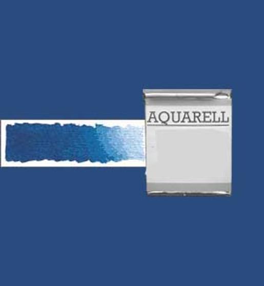 Schmincke Horadam Aquarell Half-Pan Prussian Blue - 492
