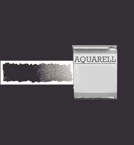 Schmincke Horadam Aquarell Half-Pan Anthracite (formerly Charcoal Grey) - 786