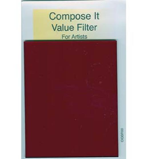 Compose It Grid Value Finder 4x5