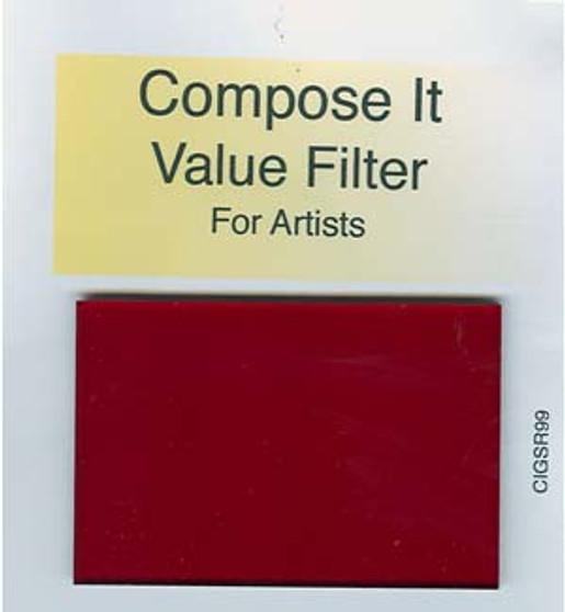 Compose It Grid Value Finder 2x3