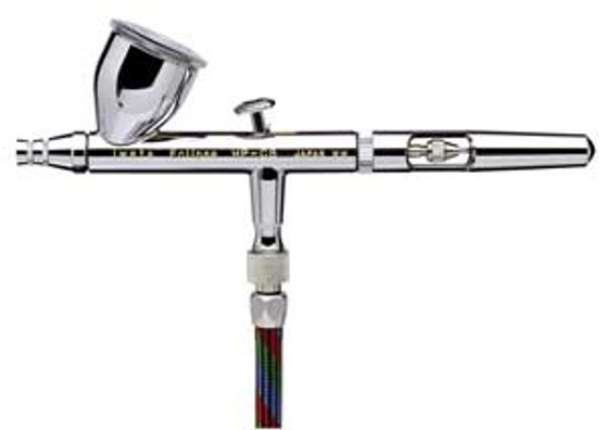 Iwata Eclipse HP-CS LG Gravity Feed Airbrush