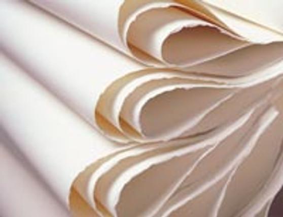 Fabriano Artistico Watercolor Sheet Paper 22x30 140# Hot Press Traditional White