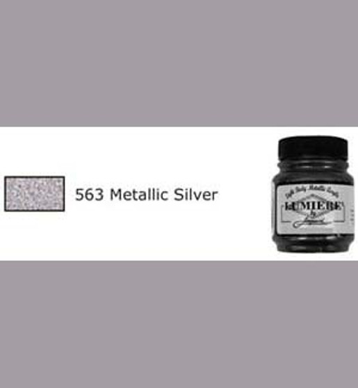 Jacquard Lumiere 2.25oz 563 Metallic Silver