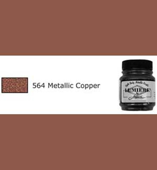 Jacquard Lumiere 2.25oz 564 Metallic Copper