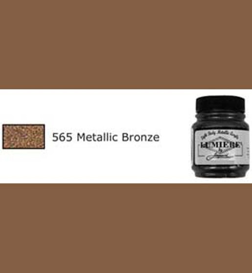 Jacquard Lumiere 2.25oz 565 Metallic Bronze