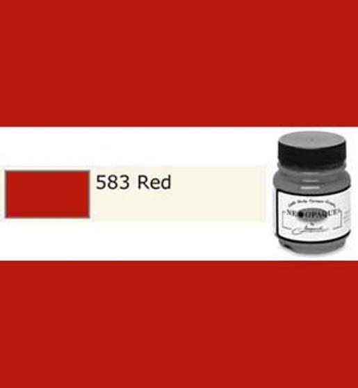 Jacquard Neopaque 2.25oz 583 Red