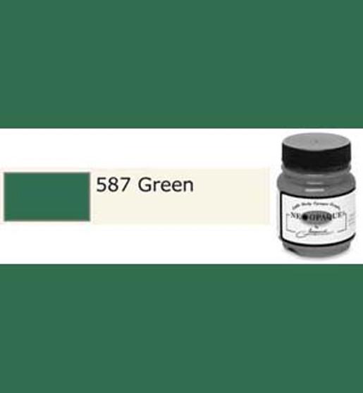 Jacquard Neopaque 2.25oz 587 Green