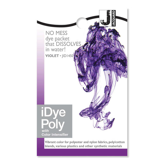 Jacquard I-Dye Poly 14gr 450 Violet