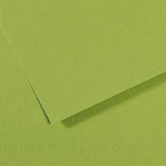 Mi-Teintes 19x25 Green