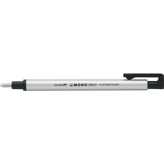 Tombow Mono Zero Eraser Stick Round 2.3mm