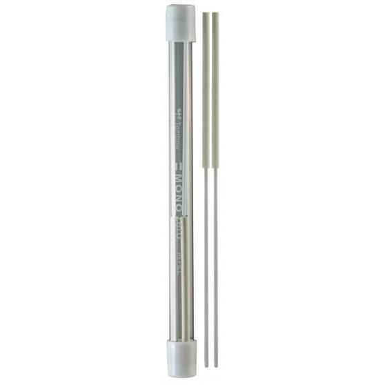 Tombow Mono Zero Eraser Refill Round 2.3mm 2 pack