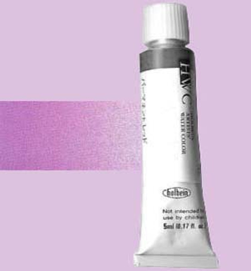 Holbein Artists Watercolor 5ml Lilac