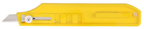 Excel K8 Flat Yellow Handle Light Duty