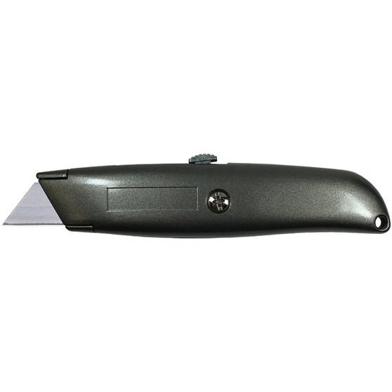 Excel K9 Retractable Heavy Duty Metal Knife w/ 3 Blades