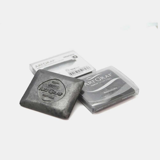 Viarco Water-Soluble Carbon Disk Graphite