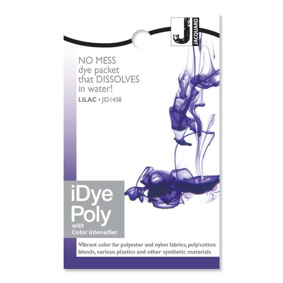 Jacquard I-Dye Poly 14g 458 Lilac
