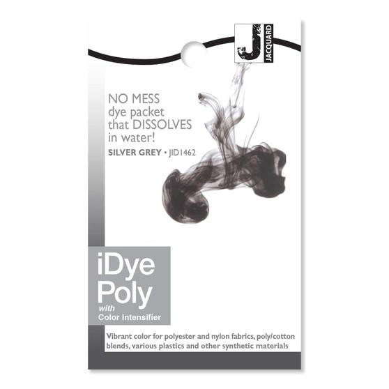 Jacquard I-Dye Poly 14g 462 Silver Grey