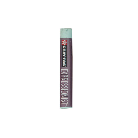 Sakura Cray-Pas Expressionist Oil Pastel Open Stock Pale Green