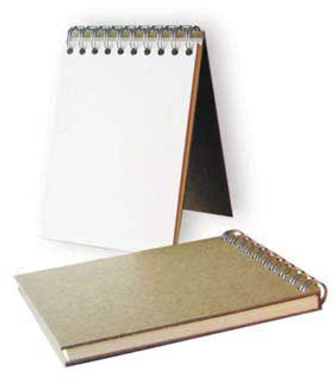 Kunst & Papier Wire-O Sketchbook 11x11