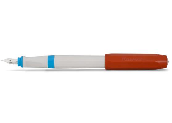 Kaweco Perkeo Fountain Pen Retro Block Medium