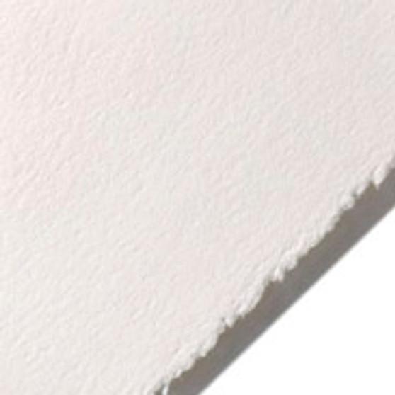 "Stonehenge Cotton Paper 250gsm 22x30"" Sheet Warm White"