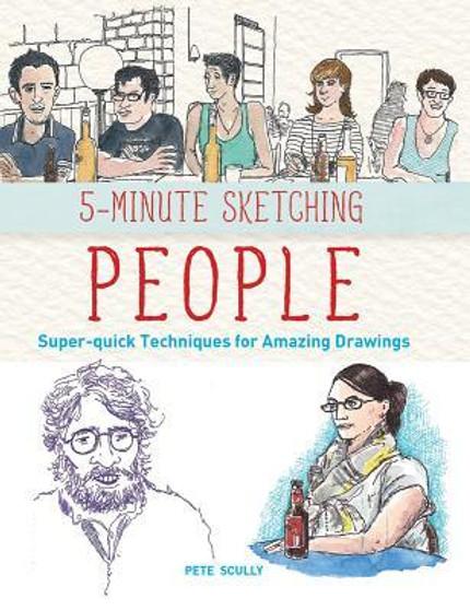 5-Minute Sketching - People
