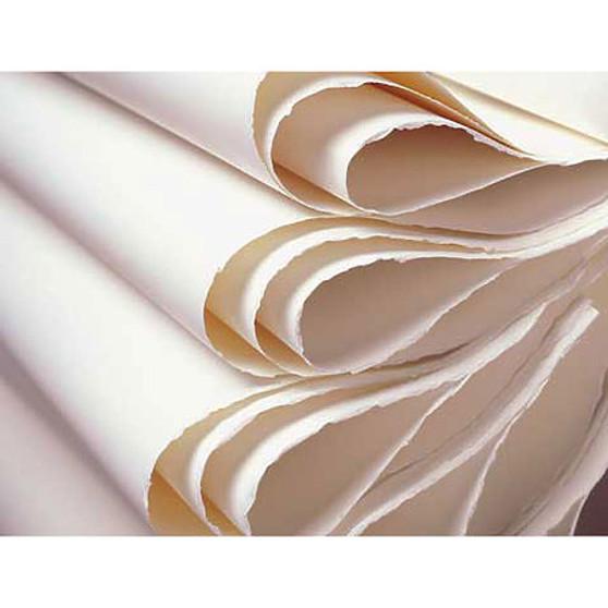 """Fabriano Artistico Extra White Watercolor Paper 140lb Soft Press 22X30"""" Sheet"""