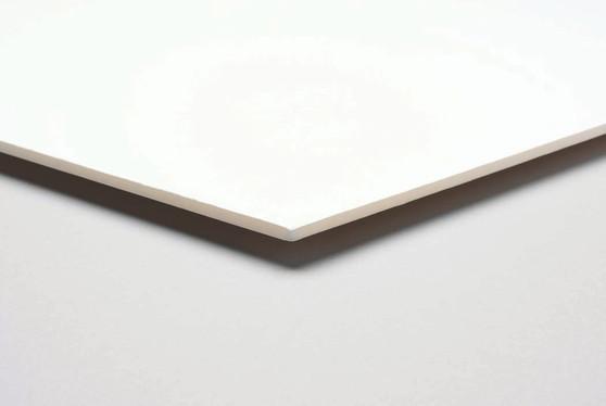 """32x40"""" Foam Board White 3/16"""""""