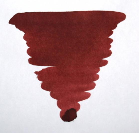 Diamine Fountain Pen Ink 80ml Rustic Brown