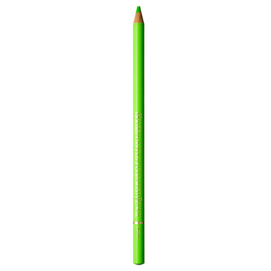 Holbein Colored Pencil Luminous Green