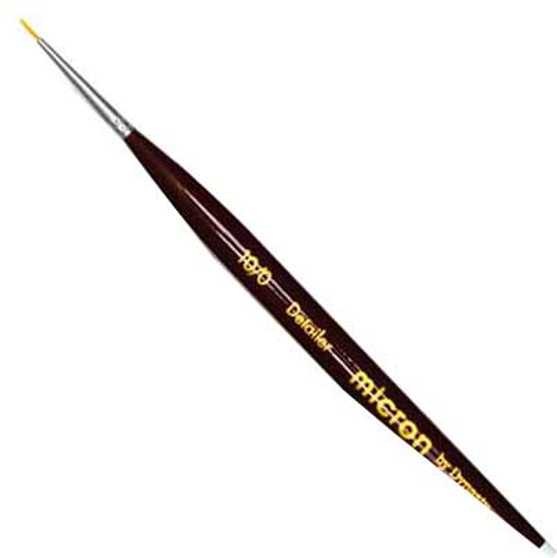 FM Brush Micron Detailer 5/0