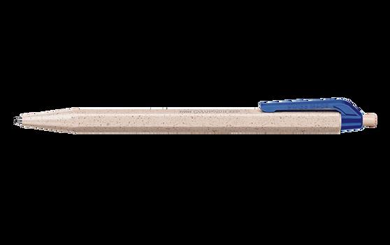 Caran d'Ache 825 Ballpoint Pen Made from Wood Chips