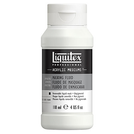Liquitex Masking Fluid 4oz