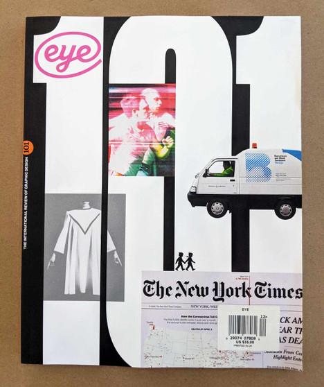 Eye Quarterly Magazine