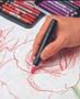 Caran DAche Fixpencil Crayon Holder 0012