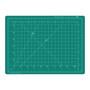 Art Alternatives Self-Healing Cutting Mats 8.5x12 Green/Black